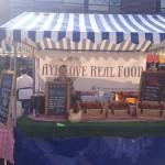 Loch Lomond Market